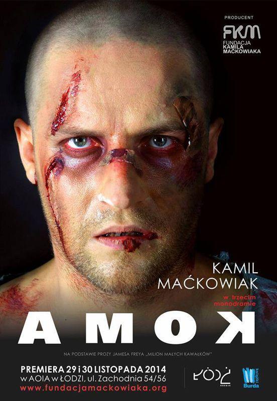 """""""Amok"""""""