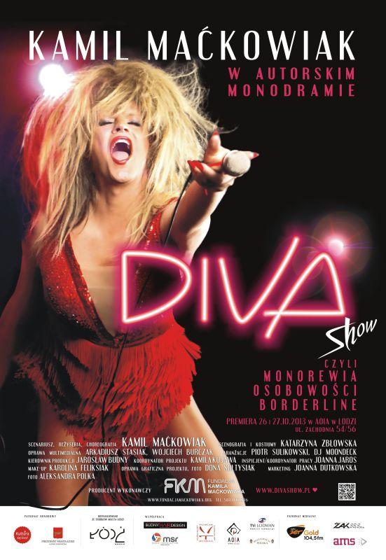 """""""Diva Show"""""""