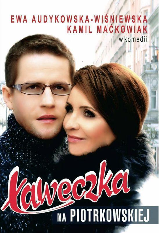 """""""Ławeczka na Piotrkowskiej"""""""