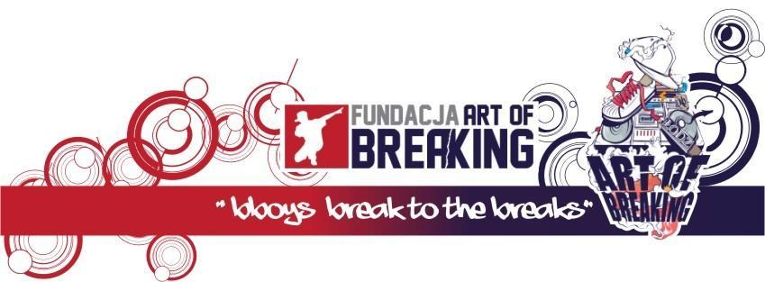 Art of Breaking