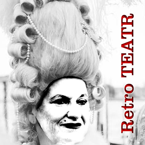 """Projekt """"RETRO TEATR"""""""