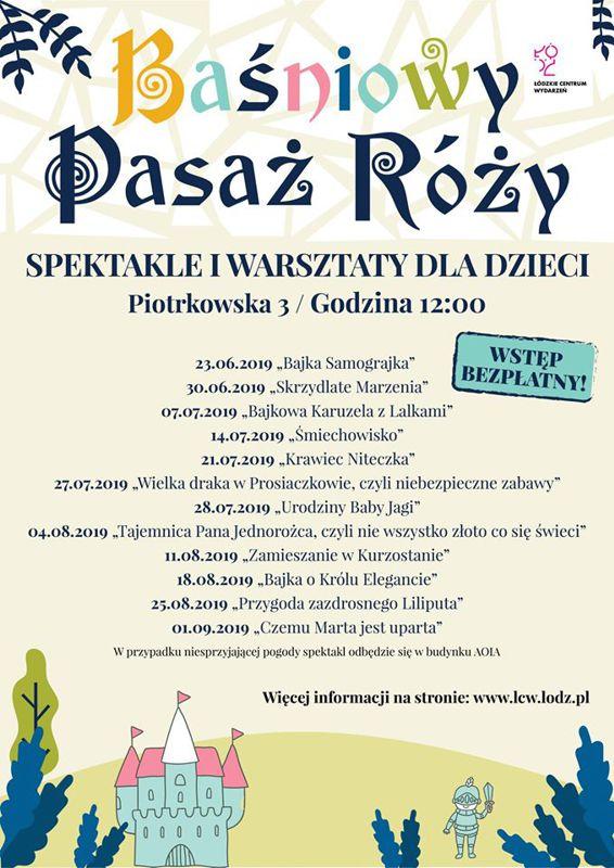 """""""Bajka Samograjka"""" Teatr Malutki"""