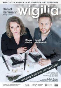 """""""Wigilia"""" reż. W. Zawodziński"""