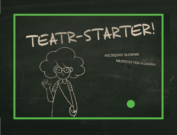 STARTER_TEATR
