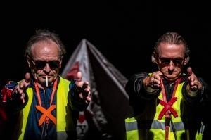 """I rozstawili namiot wśród nas"" - Teatr Ósmego Dnia"