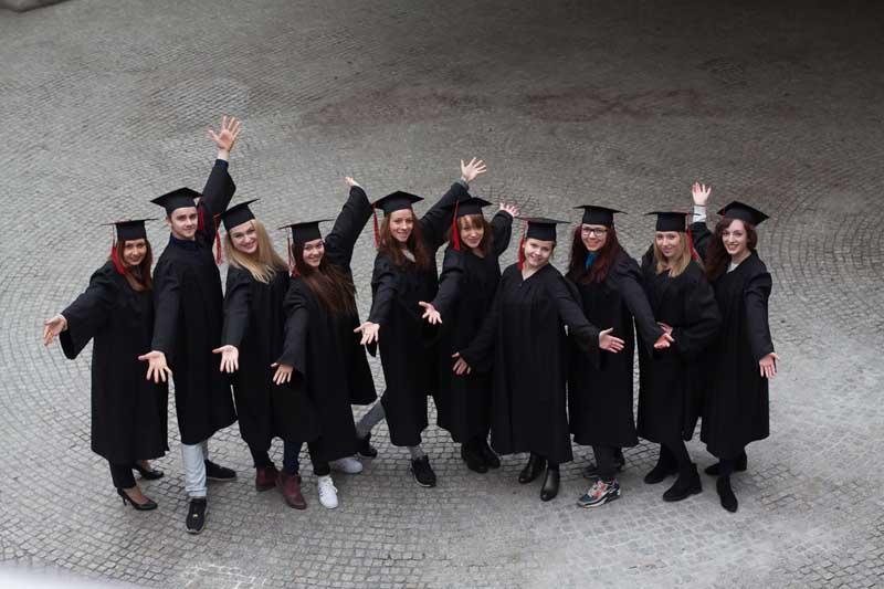 Oferta studiów I stopnia  Akademia Humanistyczno