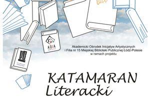 Katamaran Literacki